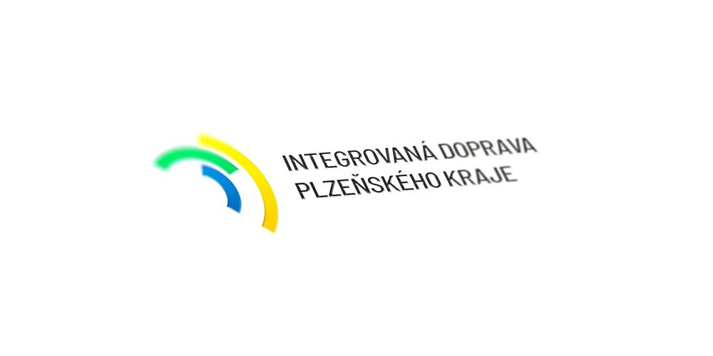 The logo and visual style for IDPK