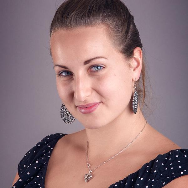 Veronika Balíková