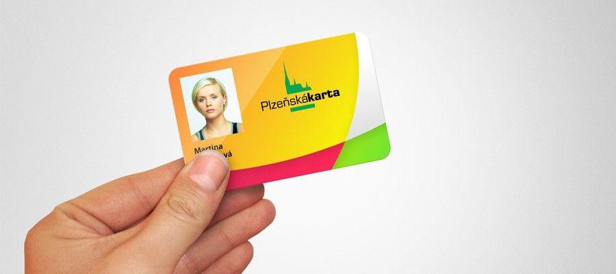 Jak mohla vypadat Plzeňská karta?