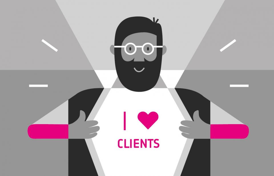 Miluj zákazníka svého #pinkrules