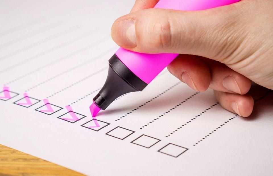 Jak zadávat grafiku (checklist)